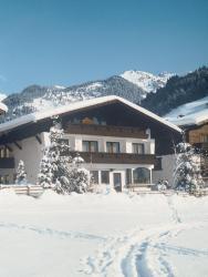 Haus Alpina, Großarl 206, 5611, Grossarl