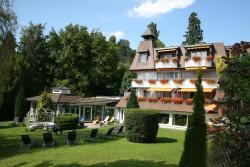 TOP CountryLine Hotel Ritter Badenweiler, Friedrichstraße 2, 79410, Badenweiler