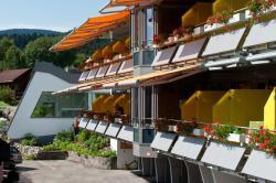 Landidyll Hotel Albtalblick Ihr Wellness- & Wanderhotel, Sankt Blasier Straße 9, 79837, Häusern