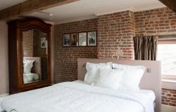 Guesthouse Recour, Guido Gezellestraat 7, 8970, Поперинге