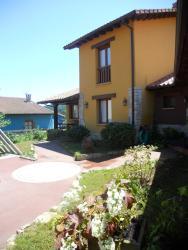 Apartamentos La Calvera, La Calvera, 107, 33585, Llames de Parres