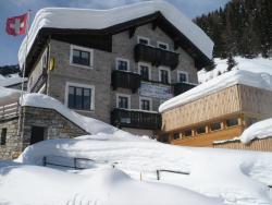 Chalet Stella Alpina - Hotel and Wellness, Stella Alpina Resort , Ronco in Val Bedretto, 6781, Bedretto