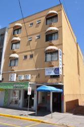 Hotel Klein, Av. Presidente Vargas, 1903, 93260-004, Esteio