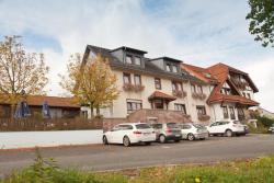 Gasthof Rhönsicht, Neuweg 2, 36148, Heubach