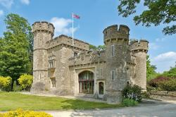Bath Lodge Castle, Norton St Phillip, BA2 7NH, Norton Saint Philip
