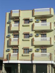 Dream House Apartments Luxor, Al Gawazat Street off Khaled Ibn El Walid street opposite to Isis Hotel ,East Bank,, Louxor