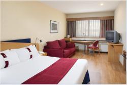 Holiday Inn Express Madrid Tres Cantos, Ronda de Poniente, 16, 28760, Tres Cantos