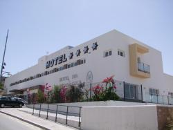 Hotel ATH Al Medina Wellness, Avenida del mar, s/n, 11170, Medina Sidonia