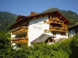 Haus Mühle, Galgenul 125, 6791, Sankt Gallenkirch