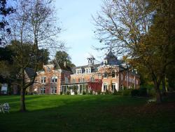 Chateau De Hodbomont, Hodbomont, 4910, Theux