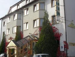 Hotel Garibaldi, Borsigstr. 15, 63110, Rodgau