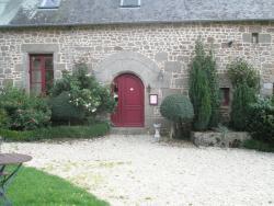 La Bourdière, La Bourdière, 35133, Landéan