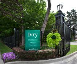 Ivey Spencer Leadership Centre, 551 Windermere Road, N5X 2T1, London