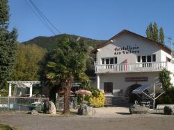 Hostellerie des Vallées, 20 Avenue de Barbazan , 65370, Loures-Barousse