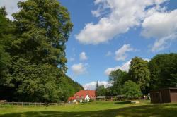 Zur Sommerfrische Lothramühle, Lothramühle 38, 07338, Drognitz