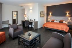 Park Hotel Montreal, Duivenstraat 56, 2800, Мехелен