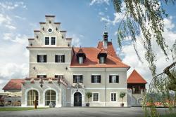 G'Schloessl Murtal, Murhof 1, 8734, Großlobming