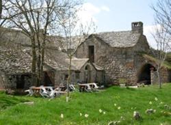 Ferme Auberge La Tindelle, Puech Margue, 12640, La Cresse