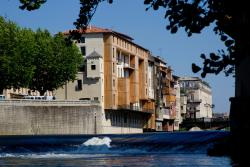 Grand Hôtel de Castres, 11 rue de la Libération, 81100, Castres