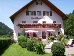 Gasthaus Zur Erle, Obertalstraße 36, 79263, Simonswald