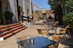 Apartamentos Rurales Alcazaba de las Torres, Urbanizacion los Ruedos Parcela 46, 14660, Cañete de las Torres