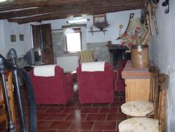 Casa del Conde, Jose Rojo, 7, 30800, Doña Inés
