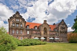Romantisches Genießer Hotel Schloss Nebra, Schlosshof 4, 06642, Nebra