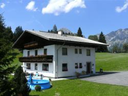 Oberharreithhof, Lammertal 21, 5522, Sankt Martin am Tennengebirge