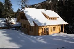 Alpin-Hütten auf der Turracherhöhe, Turracherhöhe 141, 9565, Turracher Hohe