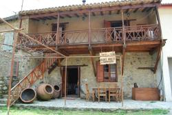 Xenis House, 3 Georgiou Zacharia Street, 2827, Galata