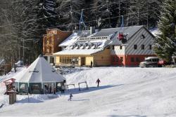 Pension Modřín, Velká Úpa 124, 54221, Pec pod Sněžkou