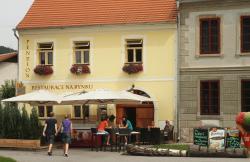Penzion Restaurace Na Rynku, Náměstí 18, 38208, Chvalšiny