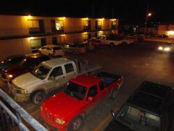 Matador Motel, 5307 50 Avenue, T7A 1S2, Drayton Valley