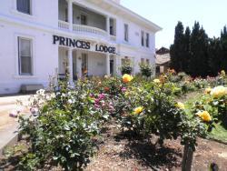 Princes Lodge Motel, 73 Lefevre Terrace, North Adelaide, 5006, Αδελαΐδα