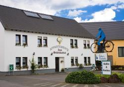 Landgasthof zum Siebenbachtal, Dauner Straße 2, 54552, Strotzbüsch