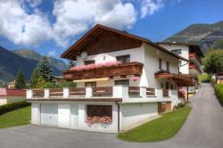 Appartement Senner, Rosslachgasse 23, 6441, Umhausen