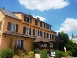 Logis Le Quai Fleuri, 15, Rue Texier Gallas, 28150, Voves