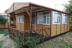 Camping El Picachuelo, Carretera M 127 km 6, 28192, El Berrueco