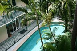 Mediterranean All Suite Hotel, 81 Cavenagh Street, 0801, Darwin