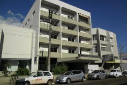 Rio Claro Hotel, Avenida Goiás, 671, 75800-012, Jataí