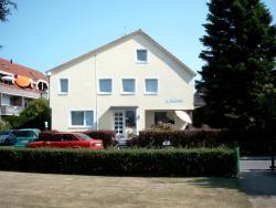 Haus Steinbach, Fritz-Reuter-Weg 6, 23746, Kellenhusen