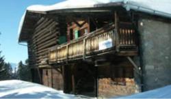 Berghaus Parli, Casa Alpina, 7158, Waltensburg
