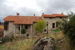 Alojamientos El Castillo, Castillo, s/n, 28192, El Berrueco