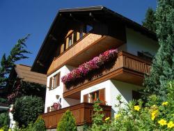 Haus Enzian, Dorfstraße 77, 6580, Sankt Anton am Arlberg