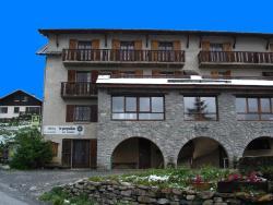 Hotel Le Parpaillon, Le Chef Lieu, 05200, Crévoux