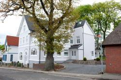 Hotel Bess, Brutkampsweg 3, 25767, Albersdorf