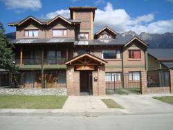 Alenka Apart, Perito Moreno 3495, 8430, El Bolsón