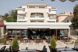 Selena Hotel, Primorska str.N18, 9600, Balchik