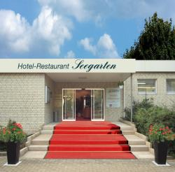 Hotel-Restaurant Seegarten Quickborn, Harksheider Weg 258, 25451, Quickborn