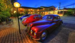 Cooma Motor Lodge Motel, 6 Sharp Street, 2630, Cooma